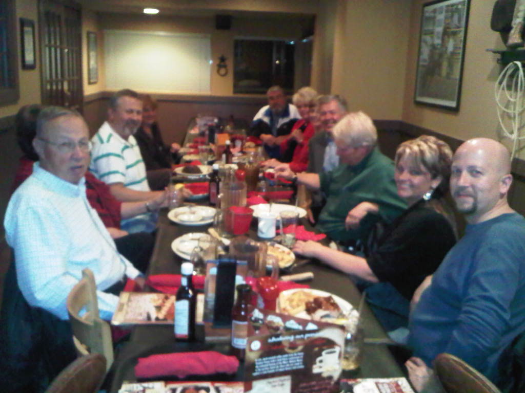 WFC Christmas Gathering